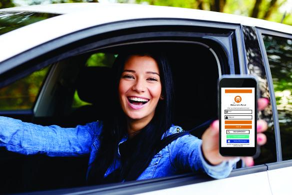 Rapidgo Driver cover image
