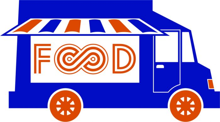 Shows the infinite possibilities of Food Truck Menu apps