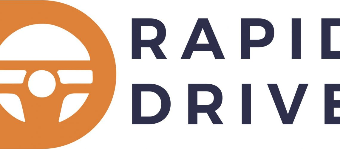 Rapidgo Driver Vector